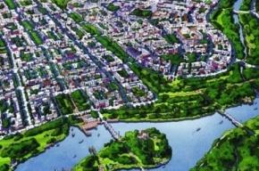 Полтавченко одобрил строительство города-спутника Южный