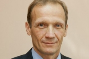 Чемпион мира по биатлону стал главой Всеволожского района