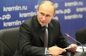 Путин собирается выделить 834 млрд рублей на научные исследования