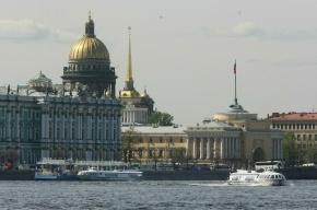 Петербург обогнал столицу в рейтинге социального самочувствия регионов