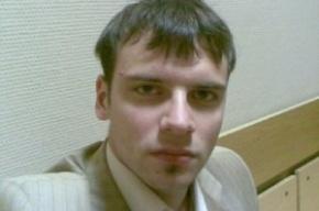 В центре Петербурга на улице Писарева убит юрист Евгений Луконенко