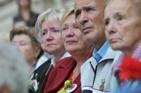 На празднование 70-летия со дня снятия блокады потратят более 800 млн рублей