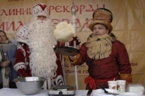 В Якутске Дед Мороз умер на новогоднем корпоративе