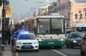 В Петербурге с 9 декабря продлевается маршрут автобуса №300