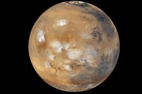 Curiosity нашел на Марсе следы пресного озера