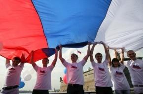 В новом учебном году перед первым уроком будет исполняться гимн России