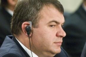 Анатолия Сердюкова могут амнистировать в ближайшее время