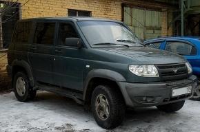 В Калининском районе внедорожник насмерть сбил двух девушек на «зебре»