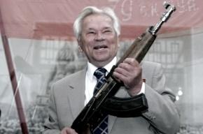 Создатель автомата Калашникова скончался в возрасте 94 лет
