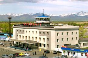 Пассажиры угрожали взорвать самолет в Петропавловске-Камчатском