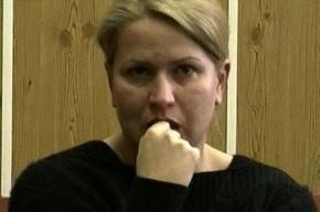 Васильева призналась, что у нее были личные отношения с Сердюковым