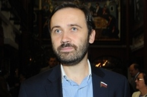Депутат Пономарев отказался возвращать деньги фонду «Сколково»