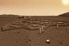 Первым колонистам на Марсе не советуют заводить детей
