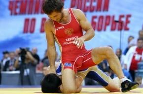 В автокатастрофе погиб двукратный призер Олимпиады по вольной борьбе Бесик Кудухов