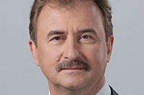 Янукович отстранил мэра Киева за разгон евромайдана