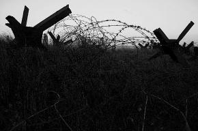 Чиновники установят в центре Петербурга противотанковые ежи
