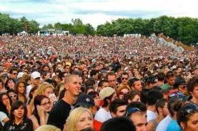 Численность населения планеты к 1 января составит 7 млрд 137 млн человек