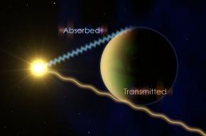 Астрономы нашли воду на пяти экзопланетах