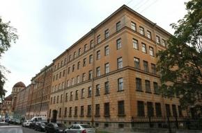 Петербург получил три здания общежитий на Маршала Блюхера