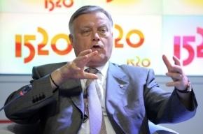 Обнаружены авторы сообщения об отставке главы РЖД Якунина