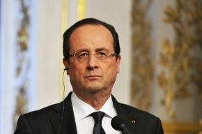 Президент Франции Олланд не поедет на Олимпиаду 2014 в Сочи