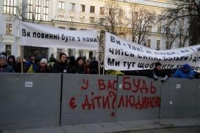 США намерены попросить ЕС ввести безвизовый режим для граждан Украины