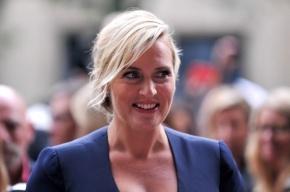 Кейт Уинслет родила мальчика племяннику британского миллиардера
