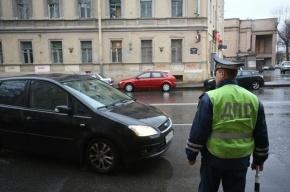 В Петербурге 9 декабря за водителями будут следить фоторадары в шести районах