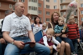 В Ленобласти многодетные семьи будут освобождены от транспортного налога