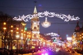 В Петербурге общественный наземный транспорт в новогоднюю ночь изменит маршруты