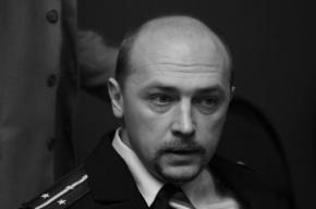 Во Владикавказе задержан предполагаемый убийца актера Вячеслава Титова