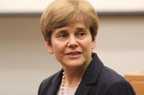 Лидером «Гражданской платформы» стала сестра Прохорова