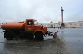 В Петербурге побит температурный рекорд 1936 года