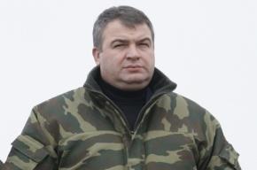 Эксперт предупредил о возможном покушении на Сердюкова