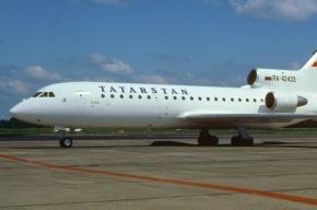 Пассажиры застряли в «Пулково» из-за проблем у авиакомпании Татарстан
