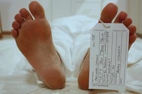 В петербургском отеле умер турист из США