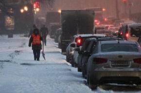 В акватории Финского залива объявлено штормовое предупреждение