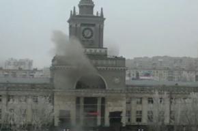 СКР: жертвами теракта в Волгограде стали 14 человек, 34 пострадали