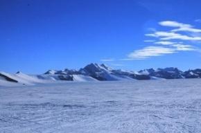 В Антарктиде зафиксирован новый рекорд холода – минус 94,7 градуса