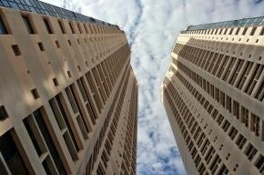 В Нью-Йорке уроженец Украины сбросился с трехлетним сыном с крыши небоскреба
