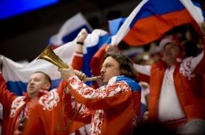 Россия разгромила Швейцарию на молодежном ЧМ по хоккею