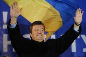 Янукович согласился вступить в Таможенный союз за 5 млрд долларов