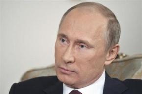 Путин: Правительство упустило время для принятия мер, гарантирующих сохранность пенсий