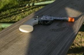 В Петербурге школьник ранил одноклассника из игрушечного пистолета
