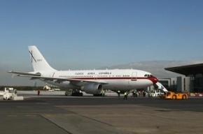 Самолет с российскими туристами, летевшими в Таиланд, экстренно сел в Пакистане