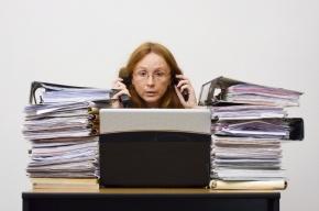 Ученые: Сверхурочная работа приводит трудоголиков к слабоумию