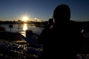 День зимнего солнцестояния наступил 21 декабря