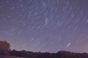 До 15 метеоров в час можно будет увидеть ночью 8-9 декабря