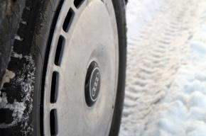 В Ломоносове Audi сбил девятилетнюю девочку
