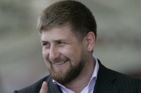 Кадыров заявил, что поцелуи на улицах хуже лезгинки